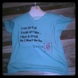 Tops - Custom Designs Tee-shirts